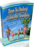 How To Budgect A Family Vacation