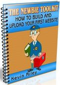 How To Build And Upload Your First Website
