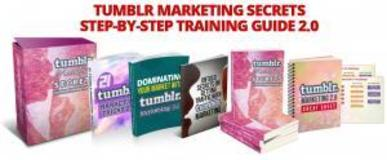 Tumblr Marketing Secrets