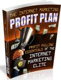 Internet Marketing Profit Plan