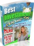 Best Investment Tips and Ideas