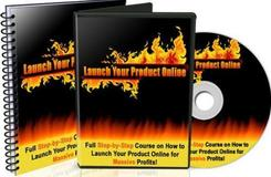 Launch Your Product Online
