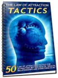 The Law of Attraction Tactics