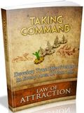 Law Of Attraction: Taking Command