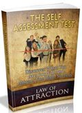 Law Of Attraction: The Self Assessment Test