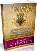 Law Of Attraction: Unison