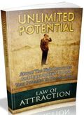 Law Of Attraction: Unlimited Potential