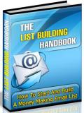 The List Building Handbook