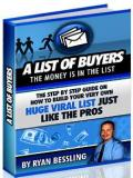 List Of Buyers - Email List Building