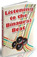 Listening to the Binaural Beats