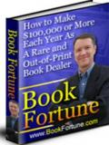 Make $100,000 A Year As A Used And Rare Book Seller