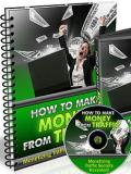Make Money From Traffic