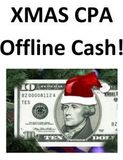 Make XMAS CPA Offline Cash