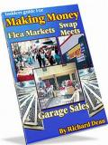 Making Money At Garage Sale, Swap Meet, Flea Market