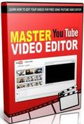 Master You Tube Video Editor