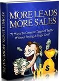 More Leads. More Sales