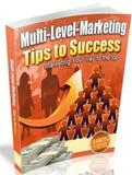 Multi-Level-Marketing Tips to Success