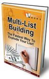 Multi-List Building