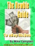 The Newbie Guide To  eBay Riches