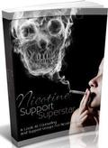 Nicotine Support Superstar
