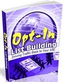 Opt-In List Building