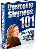 Overcome Shyness 101
