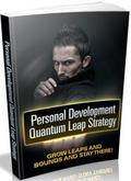 Personal Development Quantum Leap Strategy