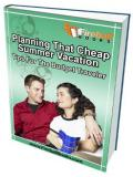 Planning Cheap Summer Vacation