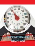 Quick And Permanent Weight Loss