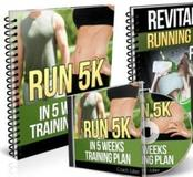 Run 5k In 5 weeks Training Plan
