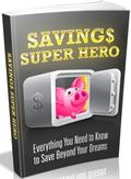 Savings Super Hero