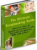 Scrapbooking Guide