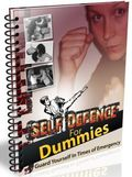 Self Defence For Dummies