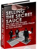 Selling The Secret Sauce