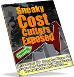 Sneaky Cost Cutters Exposed