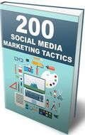 200 Social Media Marketing Tactics