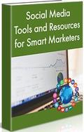 Social Media Tools and Resources for Smart Marketers