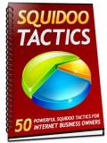50 Squidoo Tactics