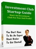 Start an Investment Club For Fun and Profit