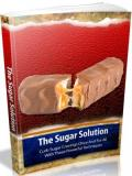 The Sugar Solution - Curb Sugar Cravings
