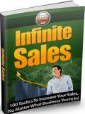 100 Tactics To Increase Your Sales