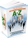 The A-Z Of Network Marketing