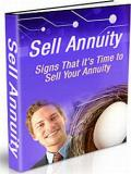 Sell Annuity
