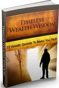 Timeless Wealth Wisdom
