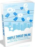Triple Threat Online