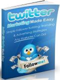 Twitter Marketing Make Easy