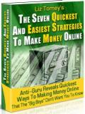 Seven Quickest And Easiest Ways To Make Money Online