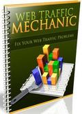 Web Traffic Mechanic: Fix Your Web Traffic Problems