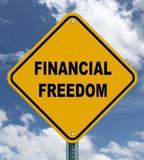 Working Toward Financial Freedom
