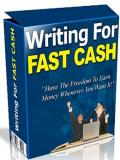 Writing For Fast Cash